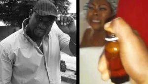 Lawrence Abrokwah acid Afia Schwarzenegger Police