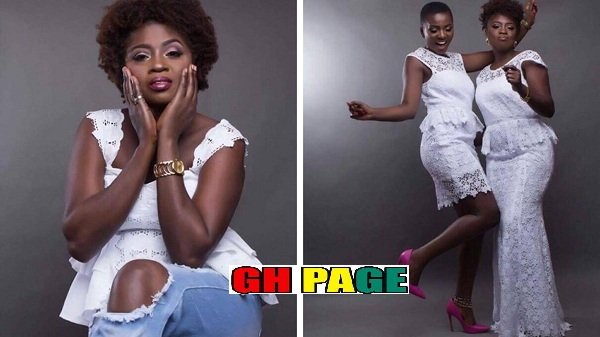 adorable photos of Ahuof3 Patri's mum