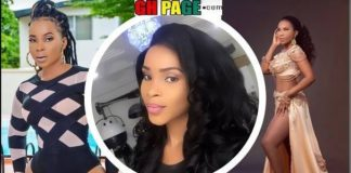 Kumi Guitar Declares His Love And Affection For Actress Benedicta Gafah