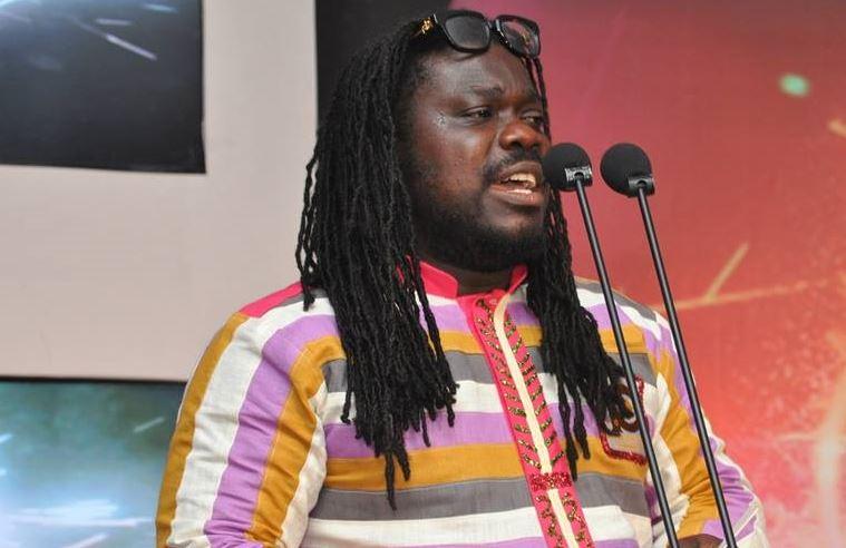 Obour lambasts organizers of the AFRIMA awards