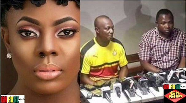 Black Stars Post Match Conference Looked Like Police Parading Armed Robbers To The Media- Nana Aba Anamoah