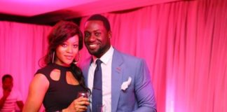Chris Attoh confirms divorce from Damilola Adegbite in a new interview