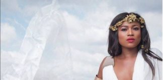 Christabel Ekeh Appears As A Queen In New Photos