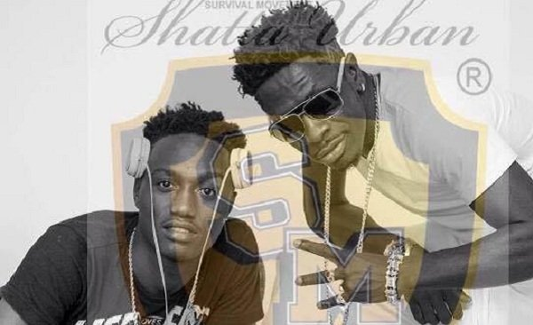 Shatta Wale's Right Hand Man, D-Sherif Abandons Him