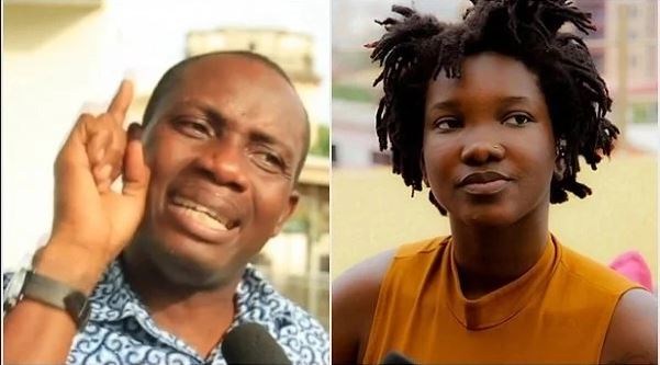 Ebony Responds To Counselor Lutterodt