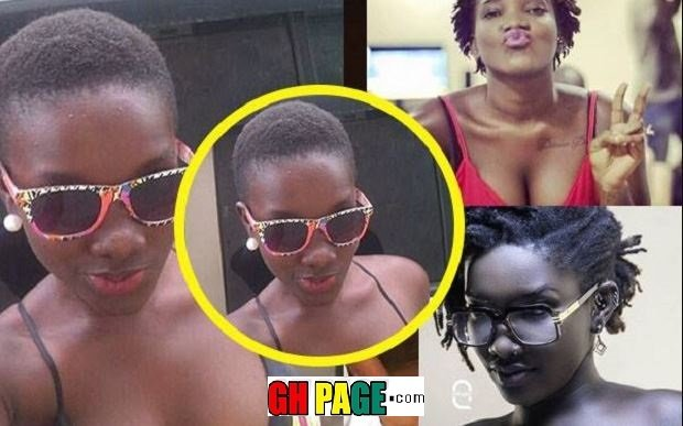 Ghanaians are asking more of these Teen Photos Ebony Reigns Shared
