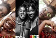 Ebony Reigns Elder Sister Foriwaa Opoku Kwarteng