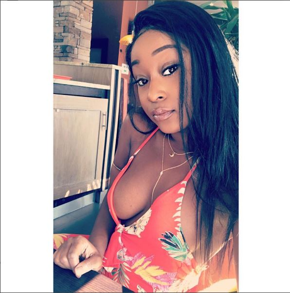The Actress Who Was Alleged To Be In Bed With Shatta Wale