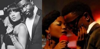 Efya Says she has never slept with Sarkodie as rumored