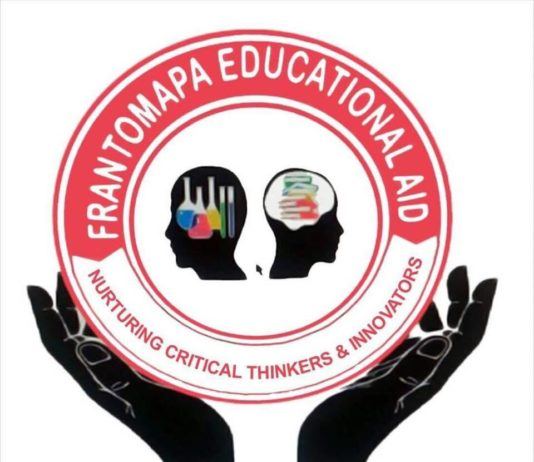 Frantomapa Educational Aid ~ Nurturing Critical Thinkers And Innovators