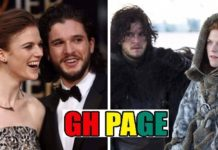 Game of Thrones Stars Kit Harington And Rose Leslie To Wed Soon