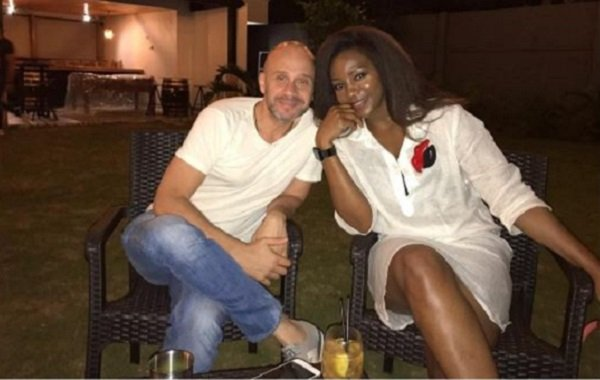 Genevieve Nnaji Finally Got Married