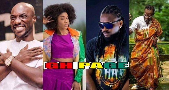 14 Ghanaian Musicians Who Made It In Kumasi But Moved To Accra After Fame [Photos]