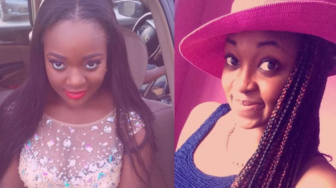 Meet Jackie Appiah's Little 'Twin' Sister— She Looks Just As Beautiful As Her