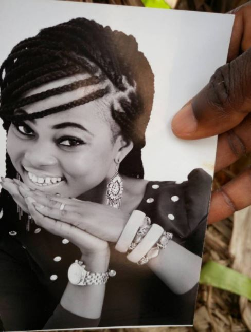 Gospel musician contracts Juju man ruin Joyce Blessing career