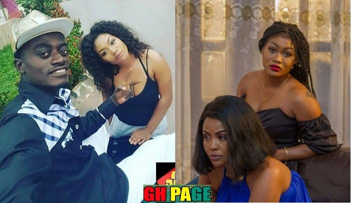 Audio:There is no way I can outshine Nana Ama McBrown — Sandra Ababio – Lil Win's Alleged Side Chick