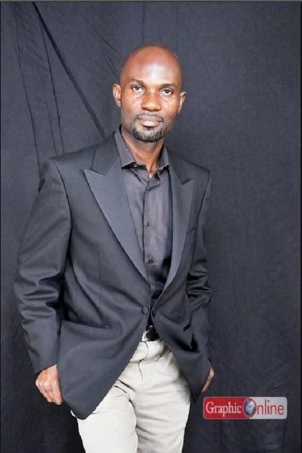 Seth Kwao Yeboah Ocran CEO of YOKs Investments Limited