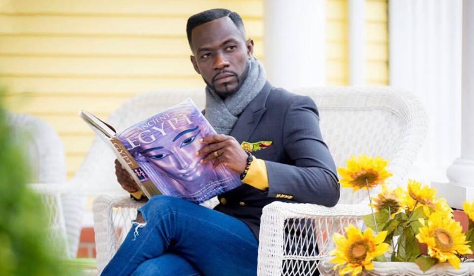 Okyeame Kwame - Choosing French as Ghana's second language is disrespectful-Okyeame Kwame