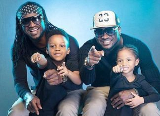 P-square Finally Split! Read Copy Of The Letter Peter Okoye Sent To Their Lawyer - Heartbreaking