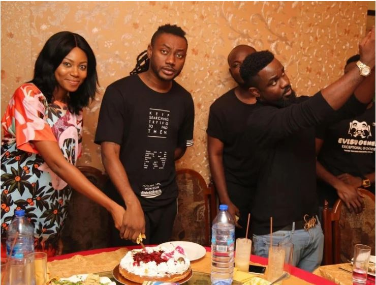 Pappy Kojo Finally Opens Up On His Relationship With Yvonne Nelson