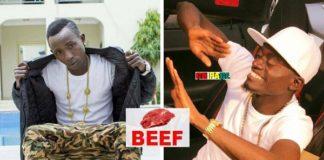 "Audio: Nkansah Lilwin Finally Breaks Silence On ""One Corner"" Stealing Saga"