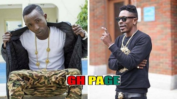 What Shatta Wale Just Said About Patapaa Amisty's One Corner Will Warm Your Heart