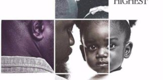 Sarkodie Finally Releases 'HIGHEST' Album,Listen or Download All 19 Songs Here