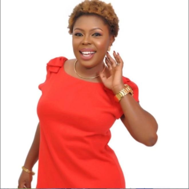 Schwar1 - Marriage is not a yardstick of success -Afia Schwarzenegger