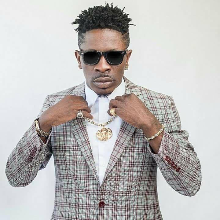 Shatta Wale celebrates Birthday