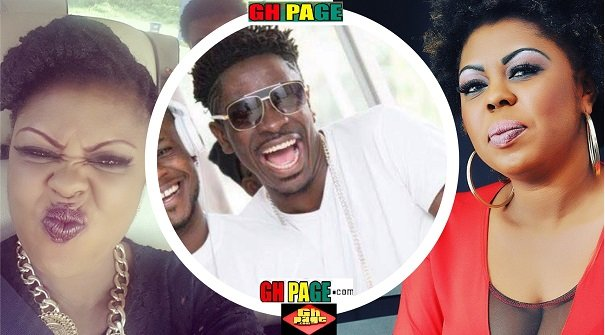 Ghanaians need God Says Shatta Wale In Reaction to Afia Schwarzenegger's scandal