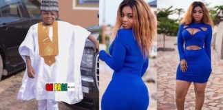 VIDEO I broke up With My Girlfriend in Holland For Vivian because we are so Madly In Love- Yaw Dabo