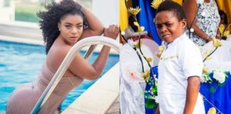 VIDEO: We are Madly In Love So Get Ready For My Wedding With Vivian- Yaw Dabo