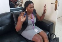 Court Clerk Sacked For Dressing Provokingly