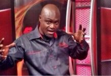 Countryman Songo Fires At The Black Stars After Congo Crash