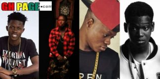 Ghanaian Rappers Who Can Take The Mantle From Sarkodie