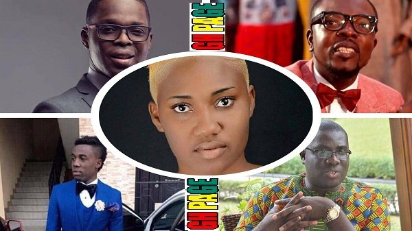 Audio: I did not lie about anything; they all took advantage of my situation & slept with me~ Abena Korkor