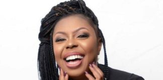 Video: The 'clown' has been fired - Afia Schwarzenegger mocks Maurice Ampaw