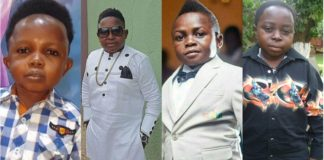 Ages of these 6 diminutive actors
