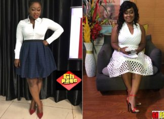 3 days dry fasting and prayers got me into Okay FM – Ama Sarpong Kumankuma Shares her success story