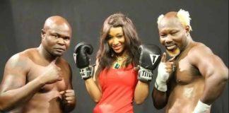 Bukom Banku has 'met his meeter'in a 'fresh blood' Samir Bastie – Ayitey Powers mocks