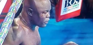 Video: Bukom Banku rushed to KORLE-BU after he Suffered Humiliating Defeat Against Bastie Samir