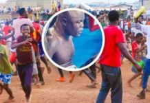 Video: Bukom Jubilates after Banku's defeat