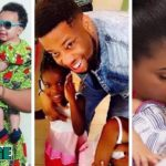 [Photos] Meet The Most Handsome And Pretty Kids Of Ghanaian Celebrities - Very Cute!