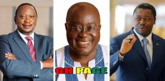 Meet All The 6 Current African Presidents Whose Fathers Have Also Been Presidents [Photos]
