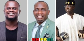 Cwesi Oteng and SP Kofi Sarpong are the most useless gospel artists in Ghana -Counselor Lutterodt