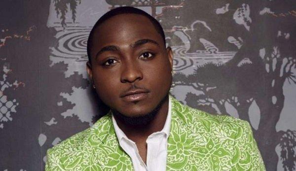 Nigeria's Davido wins MTV EMA Best African Act 2017
