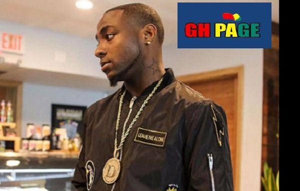 Davido Finally Break Silence On Accusation 'He Killed His Friend'