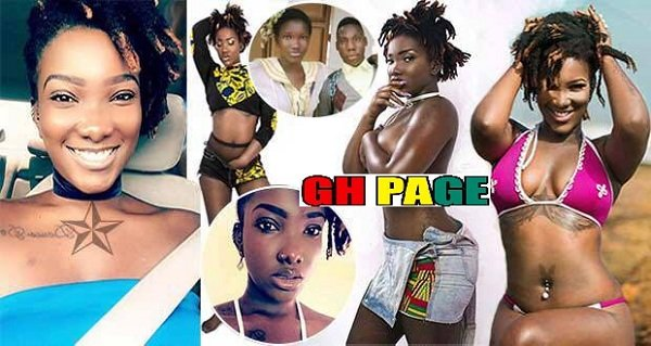 Personality Profile: Ebony Reigns (Age, Family, School, Relationship,Career, Controversies, Photos)