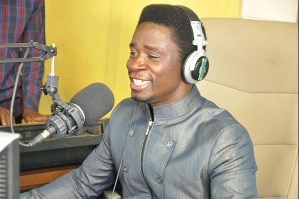 Evangelist Akwasi Awuah slams and mention names of 'occult