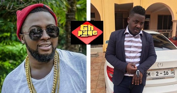It's Official: Guru and Manager, Ray Moni Go Their Separate Ways And This Is Why